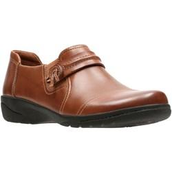 Clarks - Womens Cheyn Madi Shoe
