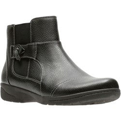 Clarks - Womens Cheyn Work Boot