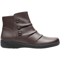 Clarks - Womens Cheyn Anne Boot