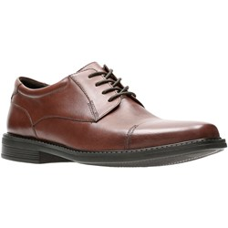 Bostonian - Mens Wenham Cap Shoe