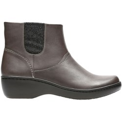 Clarks - Womens Delana Joleen Low Boot