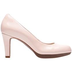 Clarks - Womens Adriel Viola Shoe