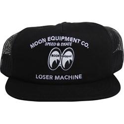 Loser Machine - Men's Lmc X Mooneyes Trucker Hat