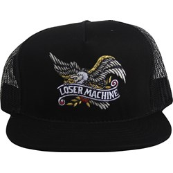 Loser Machine - Men's Elswick Trucker Hat