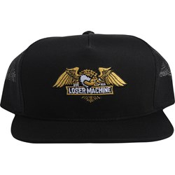 Loser Machine - Men's Wings Trucker Hat