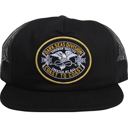 Dark Seas - Men's Carrier Trucker Hat