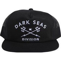 Dark Seas - Men's Tridents Trucker Hat