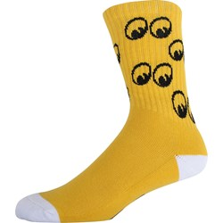 Loser Machine - Men's Lmc X Mooneyes Mid Sock Socks