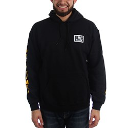 Loser Machine - Men's Tough Times Pullover Hood Fleece