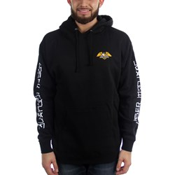 Loser Machine - Men's Alleyway Pullover Hood Fleece