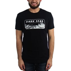Dark Seas - Men's Transfer Old Time T-Shirt