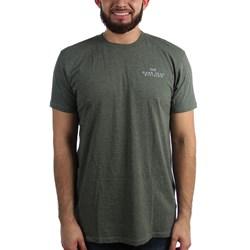 Dark Seas - Men's Night Jewel Blended T-Shirt