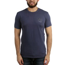 Dark Seas - Men's Far East Old Time T-Shirt