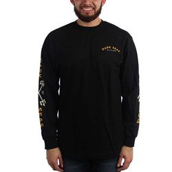 Dark Seas - Men's Headmaster Stock Long Sleeve T-Shirt