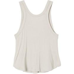 RVCA Womens Beacons Knit Sleeveless T-Shirt