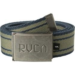 RVCA Mens Corner Web Full Belt
