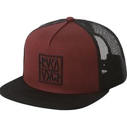 RVCA Womens Flips Hat