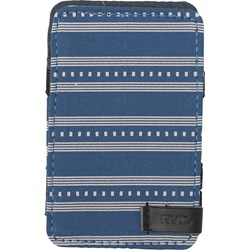 RVCA Mens Magic Print Wallet