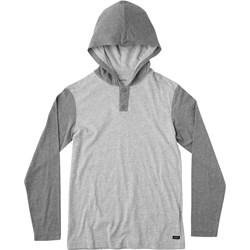 RVCA Boys Pick Up Knit Long sleeve T-Shirt