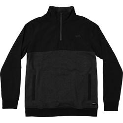 RVCA Mens Off Sweater