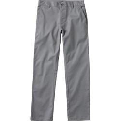 RVCA Mens Week-End Fixed Waist Pants