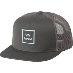 RVCA - Mens Va All The Way Trucker Hat
