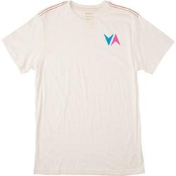 RVCA Mens Astrodeck T-shirt