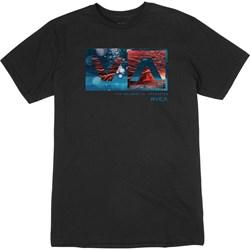 RVCA Mens Big Bang Balance T-shirt
