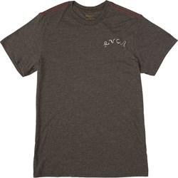 RVCA Mens Camp Harmony T-shirt