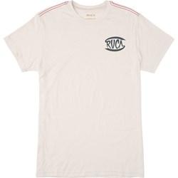 RVCA Mens Clutch T-shirt
