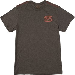 RVCA Mens Clutch T-shirt
