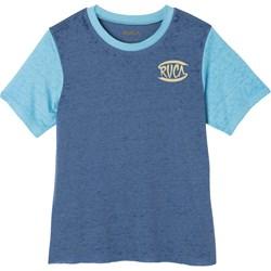 RVCA Womens Clutch T-shirt