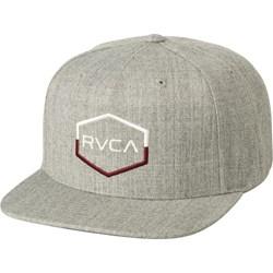 RVCA Boys Commonwealth Iii Hat