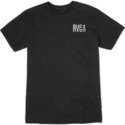 RVCA Boys Disrupt T-shirt