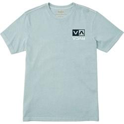 RVCA Mens Flip Box T-shirt