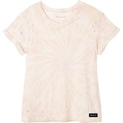 RVCA Womens Label T-shirt