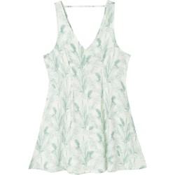 RVCA Womens Landline Dress