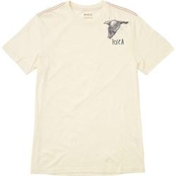 RVCA Mens Living Conditions T-shirt
