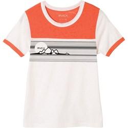 RVCA Womens Mountain Motors T-shirt