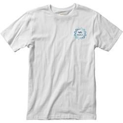 RVCA Mens Rvca Blade T-shirt