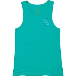RVCA Mens Rvca Blade Sleeveless T-Shirt