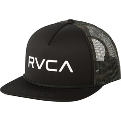 RVCA - Mens Rvca Foamy Trucker Hat