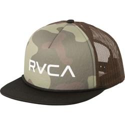 RVCA Boys Rvca Foamy Hat