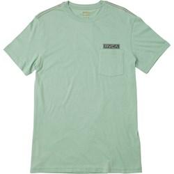 RVCA Mens Rvca Rig T-shirt