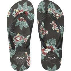 RVCA Mens Sleeper Flip Flops