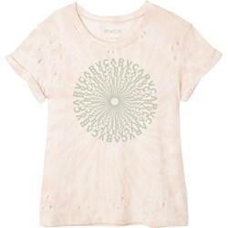 RVCA Womens Spokes T-shirt