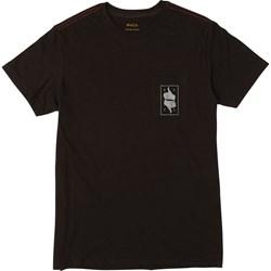 RVCA Mens Thumbs Up T-shirt