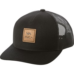 RVCA Mens Va All The Way Curve Hat