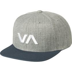 RVCA - VA II Snapback Hat