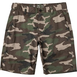 RVCA Mens Week-End Ii Walkshorts